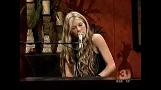 Charlotte Martin - Bones & Wild Horses - 2005 11 16