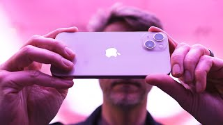 Apple iPhone 13 and Apple iPhone 13 mini review: bigger battery, better camera