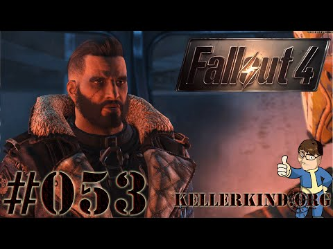 Fallout 4 [HD|60FPS] #053 - Die Prydwen ★ Let's Play Fallout 4