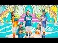 おはガール from Girls²Oha Girl from Girls² - Girl meets Girl YouTube ver.