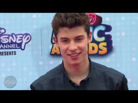 Shawn Mendes: I wasn't making a 'big debut' with Hailey Baldwin | Daily Celebrity News | Splash TV