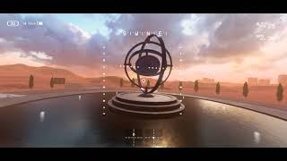 FPV 3D Simulator Freestyle