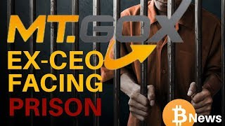 Ripple: Banks WILL Adopt XRP! Prison for Mt. Gox Ex-CEO!? - Today