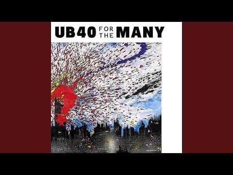 Ub40 The Keeper