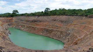Contaminación del agua en Santo Domingo de Chontales