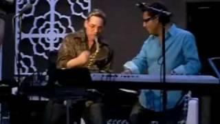 """Johnny Meza, """"Dirty Martini"""" Full Song"""