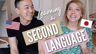 Things Nobody Tells You About Learning a Second Language