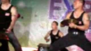 Sing Tao Expo show 5 18 08 , San Mateo, Ca.