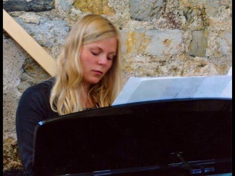 Musik von Bach für Jugendliche: Bach-Vermittlung am HBF Frankfurt: Klaviermusik von Bach vermitteln