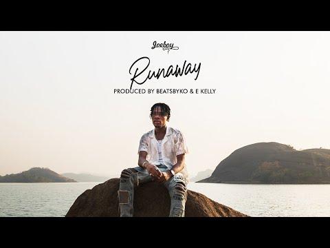 Joeboy - Runaway
