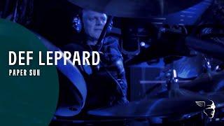Def Leppard Hits Vegas Live