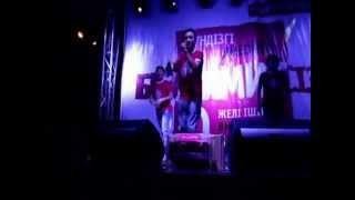 preview picture of video 'Мерке Али Окапов Activ Fest'