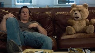 Ted 2 Law and Order clip
