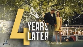 4 Years Later | TSL Short Film