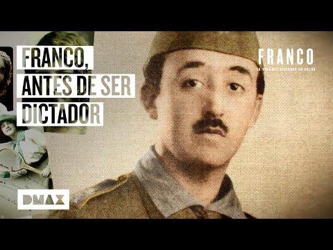Estos son los hitos que marcaron la vida de Francisco Franco | Franco. La vida del dictador en color