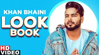 Khan Bhaini (LookBook) | Decoding Inimitable Styles | Latest Punjabi Songs 2020 | Speed Records