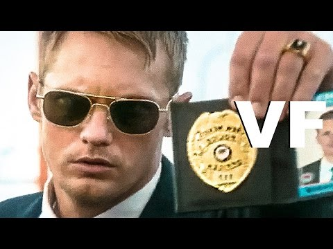 WAR ON EVERYONE Bande Annonce VF (2017)