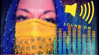Video 140. Το τίμιο,το Ελληνικό το ASMR.( Greek parody ASMR )   Sofia Moutidou