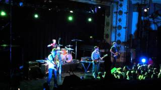 The Dismemberment Plan - Following Through - Metro, Chicago (6 of 20)