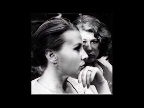 Всё пройдёт... Мария и Наталия Пахоменко