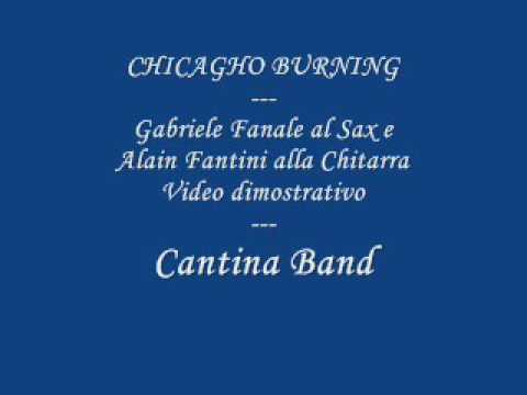 Gabry Sax Gabriele Sax, Jaz, pop, swing Treviso musiqua.it