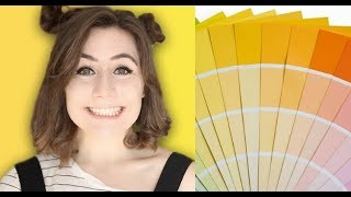 Is Homebase Paint Dodie Yellow?