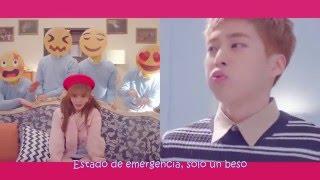 JIMIN feat. XIUMIN - Call You Bae sub español