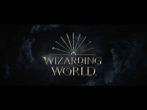 Φανταστικά Ζώα Τα εγκλήματα του Γκρίντελβαλντ (FBTCΟG)-Official Teaser Trailer (Gr Subs)