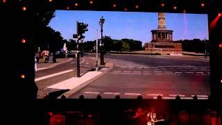 Aerosmith - Freedom Fighter (Live in Berlin, O2, 9 Jun 2014) HD