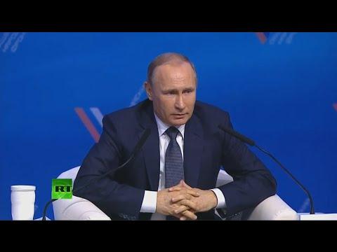 Владимир Путин пояснил позицию по Ленину / #Путин #Ленин