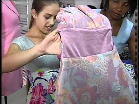 Alta costura Fabiana Escola de costura Sorocaba Escola de moda Sorocaba
