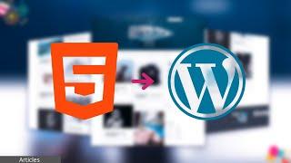 Fetch Blog Post From Wordpress - Premium Theme Development- 33