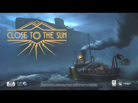 Trailer de lancement sur PC de Close to the Sun