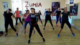 Zumba   Arash – Se Fue (ft. Mohombi)