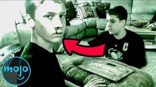 Top 10 Scariest Ouija Videos