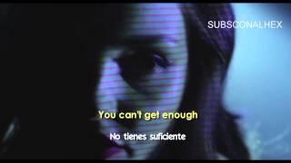 CHVRCHES - Lies (Lyrics - Sub Español) Official Video