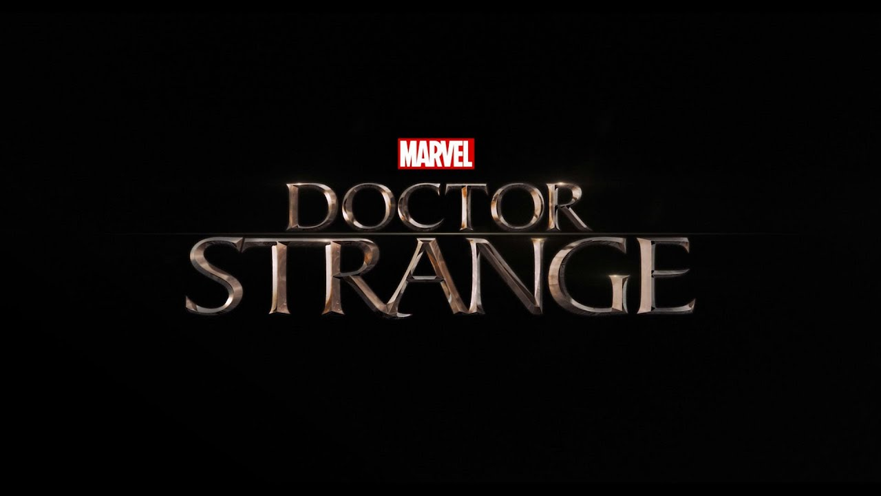 Movie Trailer:  Doctor Strange (2016)