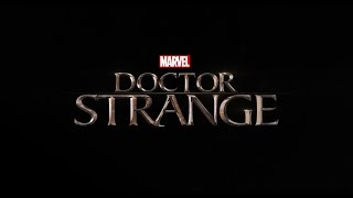 Doctor Strange (2016) Video