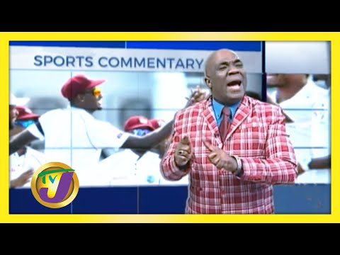 TVJ Sports Commentary December 15 2020