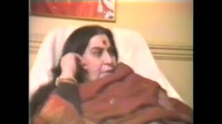 Diwali Talk, Lakshmi Principle - London 1981 thumbnail
