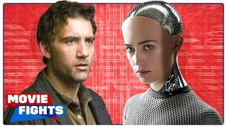 Best Sci-Fi Movie of the 21st Century? MOVIE FIGHTS (HOWARD vs MISS MOVIES)