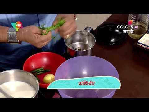 Mejwani Paripurn Kitchen - 27th April 2017 - मेजवानी परिपूर्ण कित्चेन