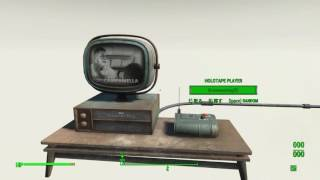 fallout4 MOD Review - Brainwashing - Commercials of the Commonwealth