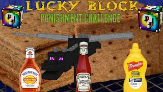 ( +  Future Channel Update + ) Lucky Block Challenge: DEFEAT THE ENDERDRAGON