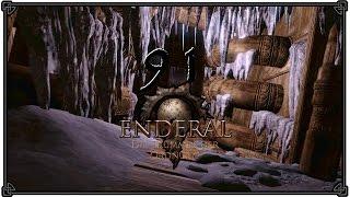 Let's Play ENDERAL #91 - Eis und Gold [Skyrim Mod: Enderal   Deutsch]