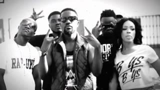 Sarkodie   Devio (Feat. Kemenya) [Official Music Video]