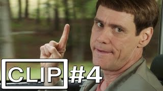 """""""He Who Smelt It""""- Official Clip - Dumb and Dumber To"""
