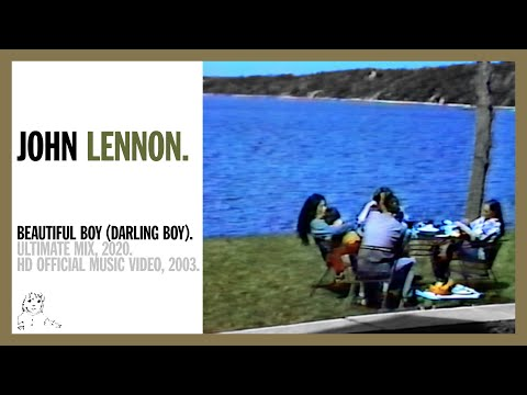John Lennon - Beautiful Boy