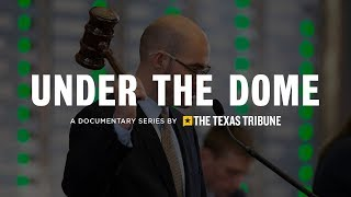 There's a new Texas House speaker in town (Ep. 2)
