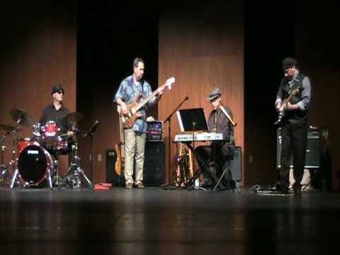 Jean Pierre Dave Kurtz Band